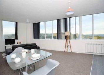 Thumbnail 1 bed flat to rent in Kings Cross Street, Halifax