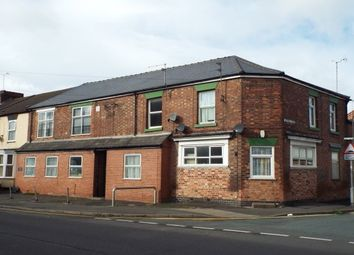 1 bed flat to rent in Millers Lane, Derby Street, Burton-On-Trent DE14
