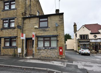 Thumbnail 1 bed terraced house for sale in Fartown, Pudsey, West Yorkshire