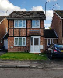Thumbnail 3 bed link-detached house to rent in Sandstone Close, Winnersh, Wokingham