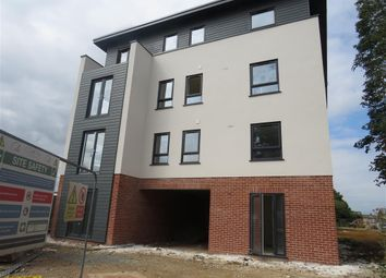 Thumbnail 1 bedroom flat for sale in Holt Road, Fakenham
