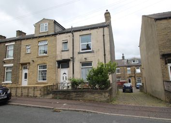 Thumbnail 3 bed terraced house for sale in Essex Street, Halifax
