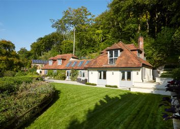 Thumbnail 5 bed detached house for sale in Chinnor Hill, Chinnor, Oxfordshire