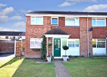 Thumbnail 4 bed property for sale in Claremont Road, Hextable, Swanley