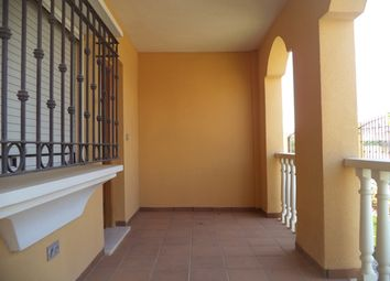 Thumbnail 4 bed villa for sale in Calle Fortuna, Los Alcázares, Murcia, Spain