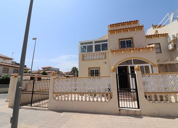 Thumbnail 4 bed villa for sale in Spain, Valencia, Alicante, Orihuela-Costa