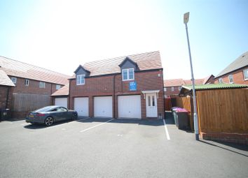 Thumbnail 2 bed detached house for sale in Sorbus Avenue, Hadley, Telford