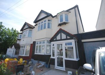 Thumbnail Flat to rent in Trinity Gardens, South View Drive, London