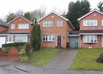 3 bed property for sale in Rangeways Road, Kingswinford DY6