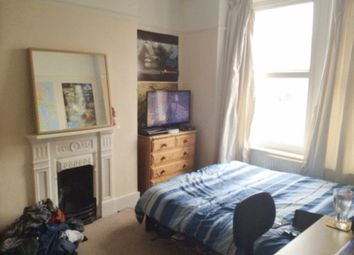 Thumbnail 4 bed terraced house to rent in Hollingdean Terrace, Brighton