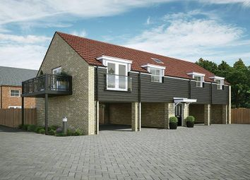 "Thumbnail 2 bed property for sale in ""The Inworth"" at Church Lane, Stanway, Colchester"