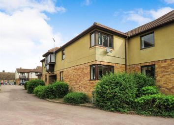 Thumbnail 2 bed flat for sale in Crown Mews, Ramsey, Huntingdon