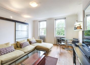 Thumbnail 2 bedroom flat to rent in King Henrys Road, Primrose Hill, London