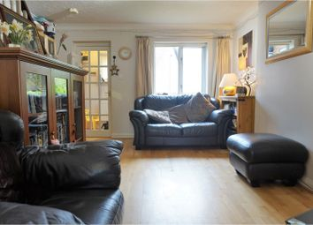 Thumbnail 2 bed semi-detached house for sale in Upper Barn Copse, Fair Oak