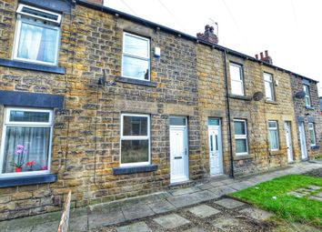 Thumbnail 2 bed terraced house to rent in Rhodes Terrace, Barnsley
