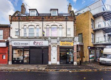 Thumbnail 2 bedroom flat to rent in Upton Lane, London
