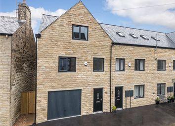 Thumbnail 3 bed end terrace house for sale in Back Bridge Street, Skipton