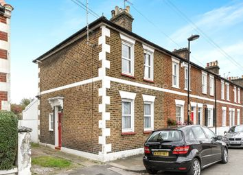 Thumbnail 3 bed terraced house for sale in Pymmes Road, London