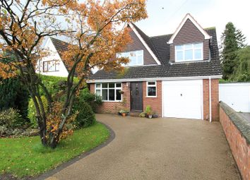 Thumbnail 4 bed detached house for sale in Long St, Wheaton Aston, Stafford