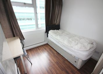 Thumbnail 1 bed flat to rent in Grafton Way, London