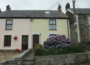 Thumbnail Semi-detached house for sale in Glogue