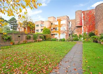 Thumbnail Flat for sale in Roskeen Court, 45 Arterberry Road, London