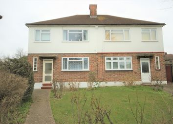 Thumbnail 1 bed maisonette to rent in Imperial Close, North Harrow, Harrow