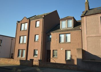 Thumbnail 1 bedroom flat to rent in Ponderlaw Street, Arbroath, Angus