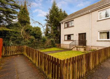 Thumbnail 2 bed end terrace house for sale in Sidlaw Crescent, Coupar Angus, Perthshire
