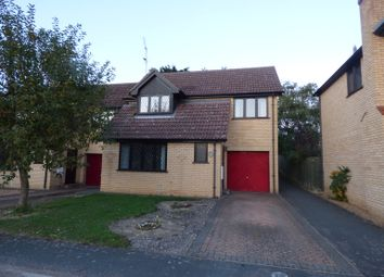 Thumbnail 3 bed detached house to rent in Frowd Close, Fordham, Ely