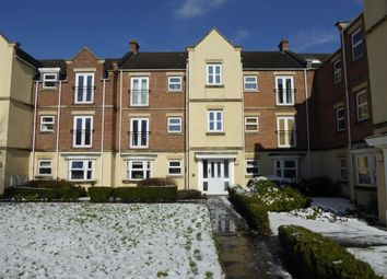 Thumbnail 2 bed flat for sale in Whitehall Croft, Wortley, Leeds, West Yorkshire