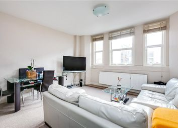 Thumbnail 1 bedroom flat to rent in Kenway Road, Earls Court, London