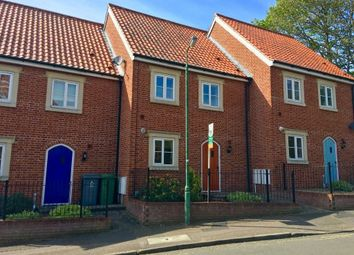 Thumbnail 2 bed property to rent in Bishops Close, Thorpe St. Andrew, Norwich