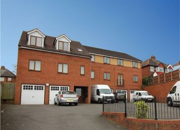 Thumbnail 2 bed flat for sale in New Birmingham Road, Tividale, Oldbury
