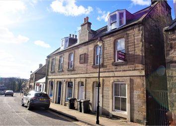 Thumbnail 1 bed flat for sale in Main Street, Gorebridge