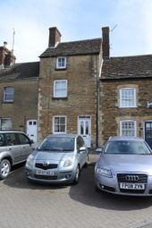 Thumbnail 2 bed terraced house to rent in The Horsefair, Malmesbury