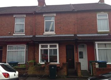 Thumbnail 2 bed property to rent in Dean Street, Coventry