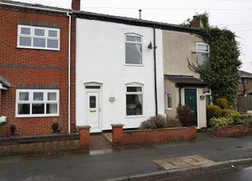 Thumbnail 2 bed terraced house for sale in Hindley Road, Bolton