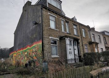 Thumbnail Terraced house for sale in Park Crescent, Bradford