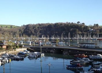 Thumbnail 2 bed flat for sale in Church Close, Dartmouth