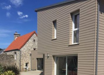 Thumbnail 4 bed villa for sale in Montfarville, Basse-Normandie, 50760, France