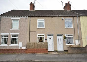 Thumbnail 2 bed terraced house for sale in Greaves Street, Shirland, Alfreton
