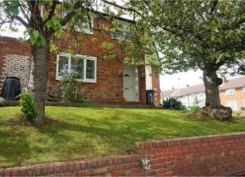 Thumbnail 3 bed semi-detached house for sale in Priestland Road, Birmingham