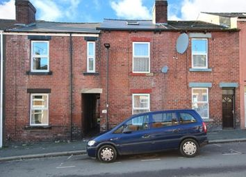 3 bed terraced house for sale in Wheldrake Road, Sheffield, South Yorkshire S5