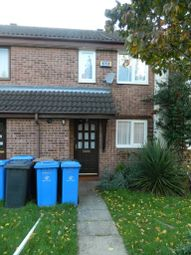 Thumbnail 2 bed terraced house to rent in Walsham Court, Derwent Heights
