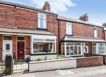 Thumbnail 3 bed terraced house for sale in Regent Place, Harrogate
