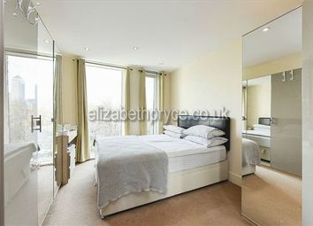 Thumbnail 2 bedroom flat to rent in Grosvenor Court, 2 Wharf Lane, London