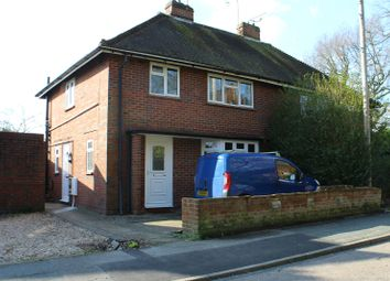 Thumbnail 1 bed maisonette for sale in Meadow Way, West End, Woking, Surrey