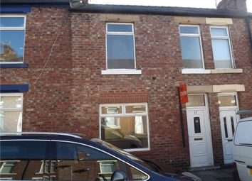 Thumbnail 3 bed terraced house to rent in Bell Street, Bishop Auckland, Durham
