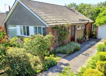 Thumbnail 3 bed bungalow for sale in Richmondfield Garth, Barwick In Elmet, Leeds